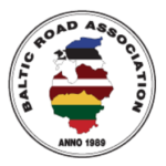Logo Baltic Road Association