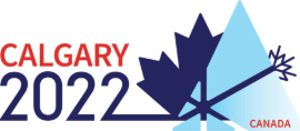 Logo Calgary Winter Congress 2022