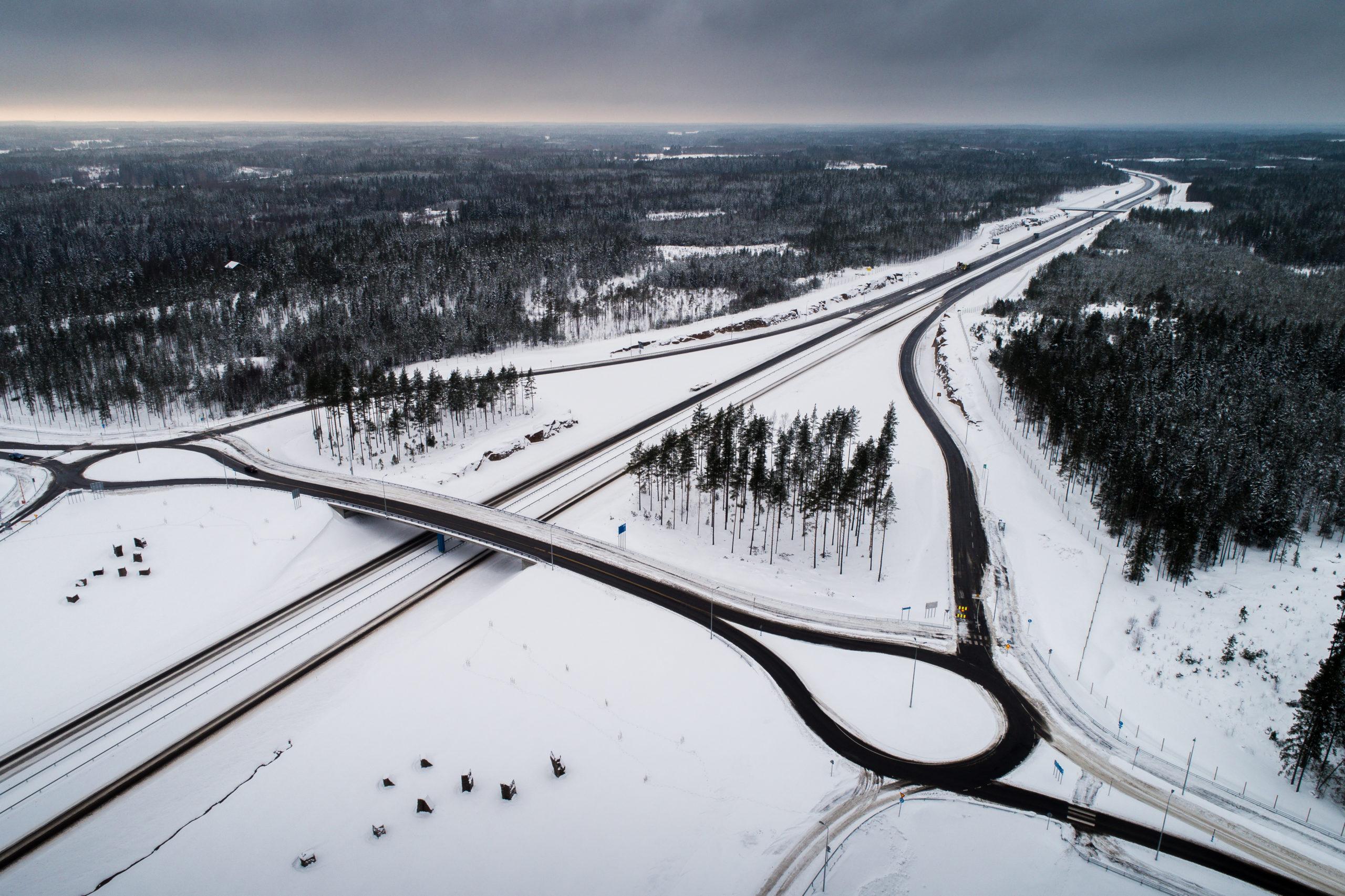 Foto fra Finland